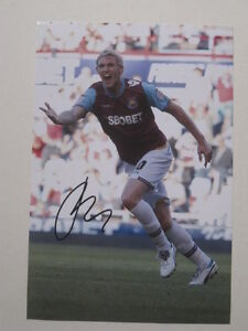 JACK-COLLISON-Authentic-12-034-x-8-034-Signed-Photograph-WEST-HAM