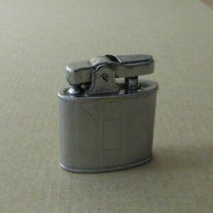 Omega-Lighter-Petrol-Mechero-Encendedor-Briquet-Accendino-Vintage