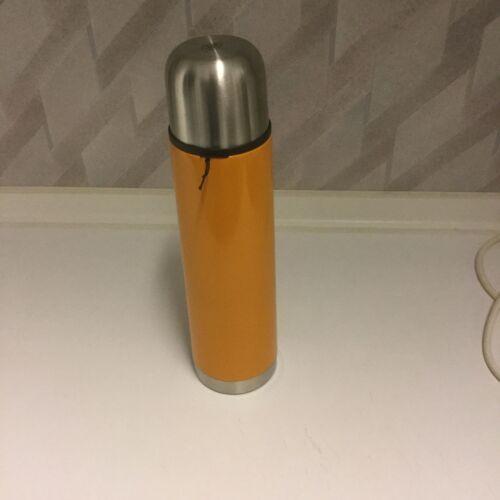 Isoflasche Isolierflasche Flasche Trinkflasche isoTherm Eco alfi tollen Farben