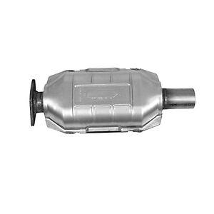 AP Exhaust 642036 Direct Fit Catalytic Converter