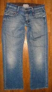 STARK-034-G-STAR-RAW-33-01-034-Herren-JEANS-Hose-in-blau-in-ca-W35-034-L34-034