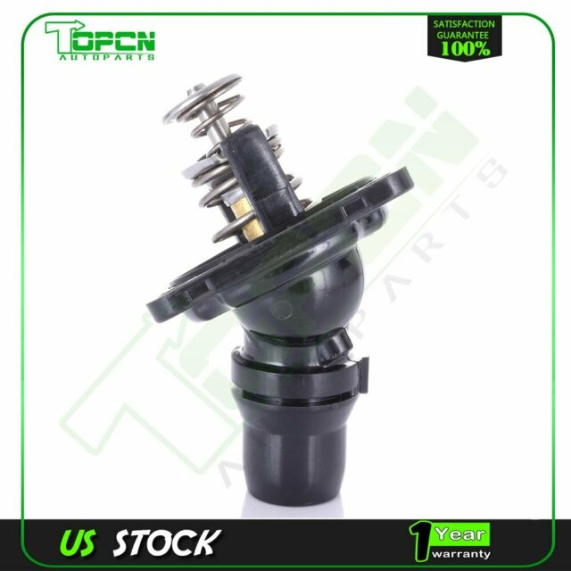 Engine Coolant Thermostat For 2011-2014 Acura TSX 2013