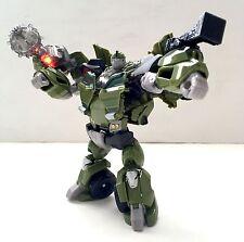 Transformers Prime Hasbro RID Voyager Bulkhead