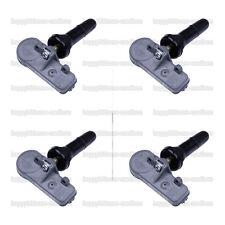 4PCS 13581558 1358633 GM OEM Tire Pressure Monitoring System TPMS Sensor New