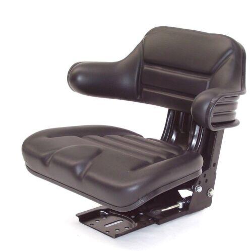 Traktorsitz Traktor Sitz Schleppersitz Treckersitz Staplersitz Gabelstaplersitz