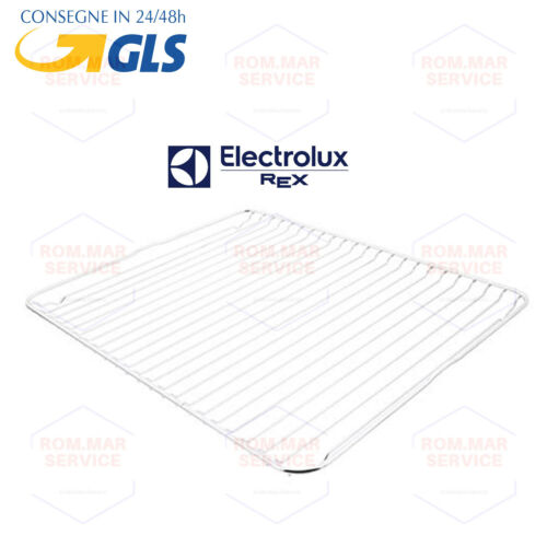 Griglia Grill Forno Rex Electrolux 385x466mmCod.140067172050 Ex 140064796018
