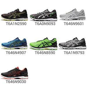 Details about Asics Gel Kayano 23 FlyteFoam Mens Cushion Running Shoes Road Runner Pick 1
