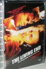 Living End The DVD Gay Rare Cult Movie Gregg Araki Greg Indie Video Film Xmas