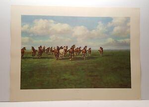 vintage herd