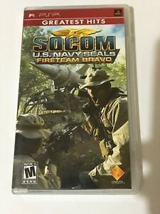 SOCOM-U-S-Navy-SEALs-Fireteam-Bravo-Sony-PSP-2005