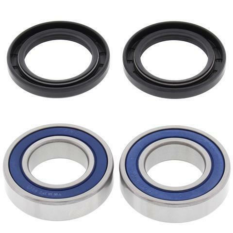 KTM SX85 BW 2013-2018 Front Wheel Bearings And Seals