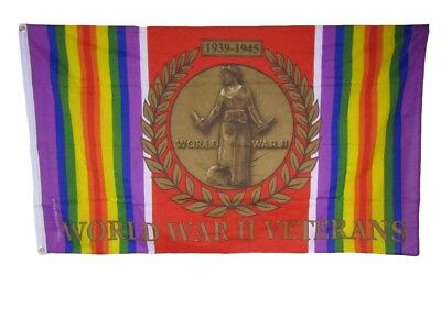 3x5 Wholesale Combo USA American /& Korean War Veteran Vet Flag 3/'x5/' 2 Pack