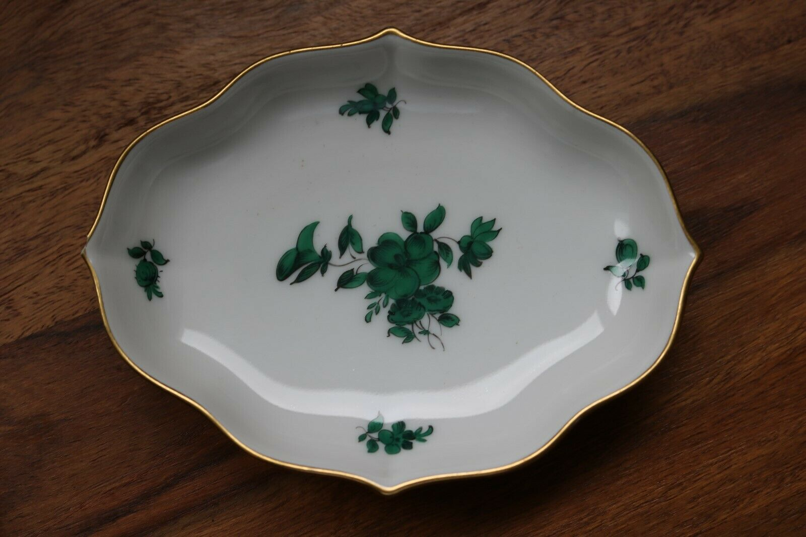 Image 1 - Augarten-Wien-Austria-Small-Bowl-Small-Pastry-Dish-12-2-cm