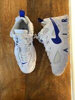 Mode Nike Mayfly Woven Læder Herre Grøn,Nike Sko Tilbud