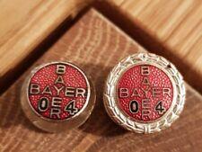 Bayer Leverkusen Knopfloch Fußball Ehrennadel - Anstecknadel - buttonhole badge