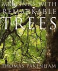 Meetings with Remarkable Trees by Thomas Pakenham (Paperback, 1998)
