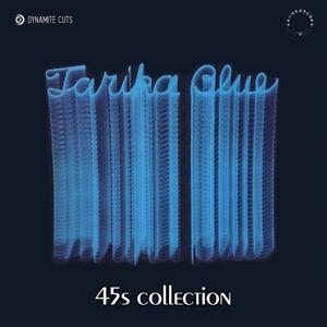 TARIKA-BLUE-Truth-is-the-Key-2-x-7-vinyl-collection-DYNAM7045-46-Rare-jazz