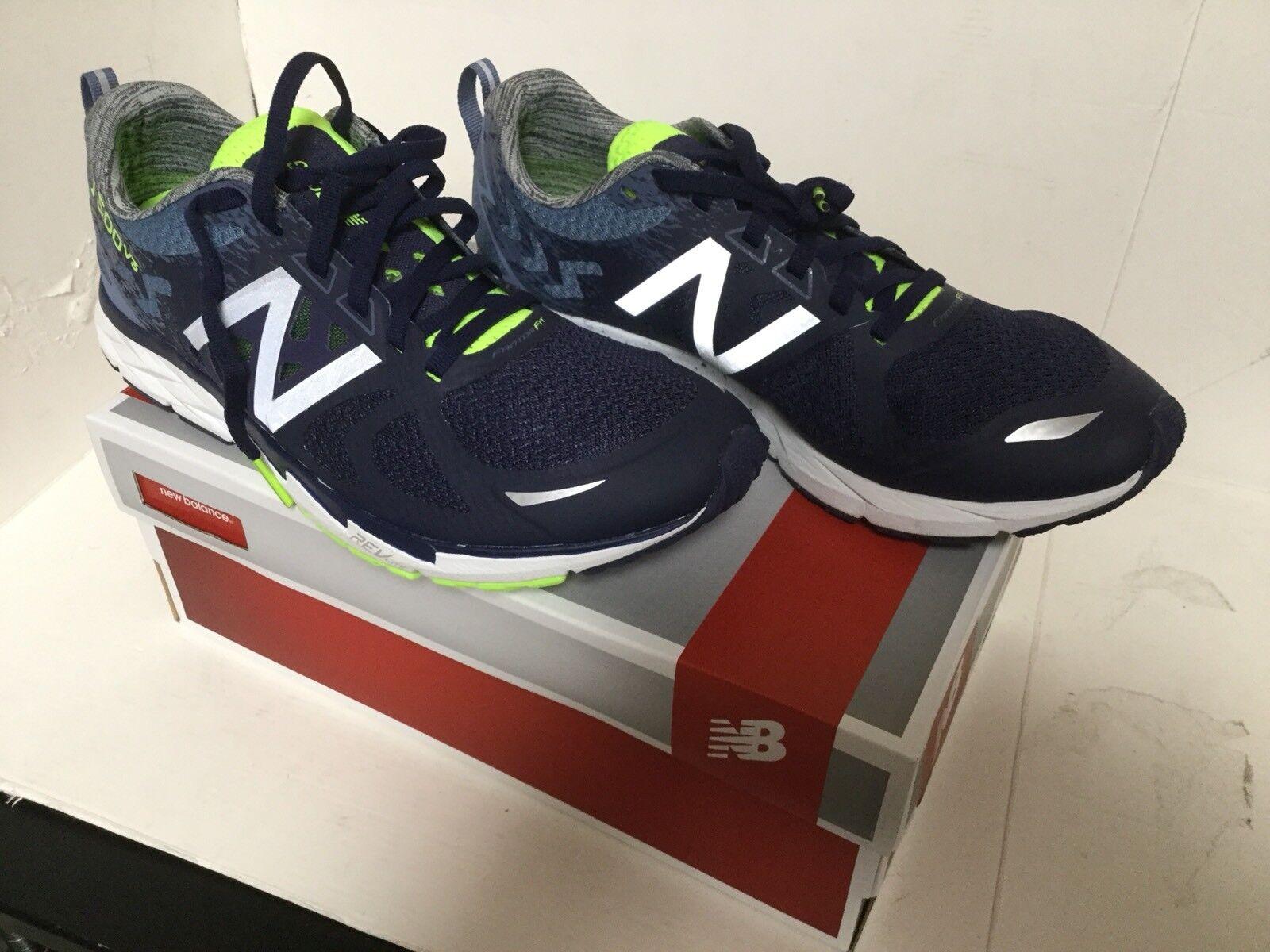 NEW NEW BALANCE 1500 v3 / Running Shoes - 8D/M(US) / v3 41.5(UK) - Blue - Free Ship! 717ca0