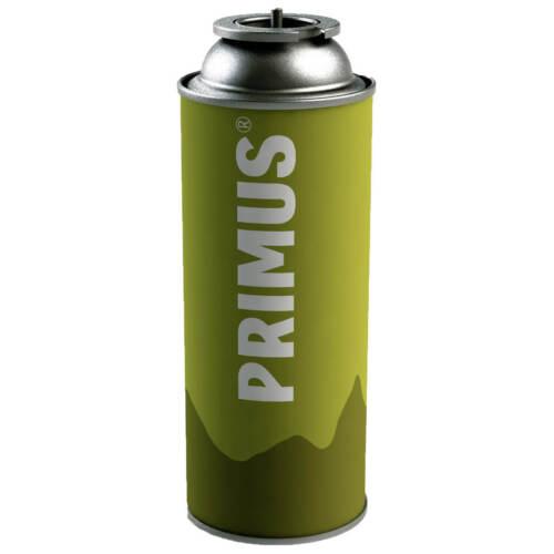Primus Summer gaz cassette 220 g Vanne Cartouche