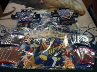 Card Fight Vanguard Lot Boosters - Deck Boxs - Playmats - Sealed