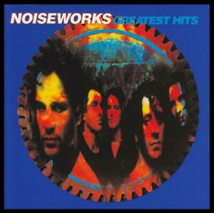 NOISEWORKS-GREATEST-HITS-CD-NO-LIES-TAKE-ME-BACK-BEST-OF-JON-STEVENS-NEW
