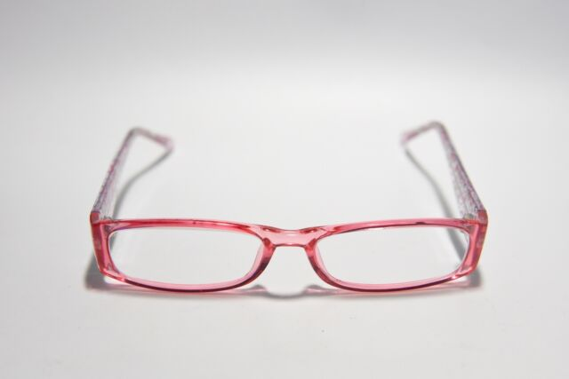 ZENNI OPTICAL FULL RIM RECTANGULAR PLASTIC EYEGLASS FRAMES CLEAR ...