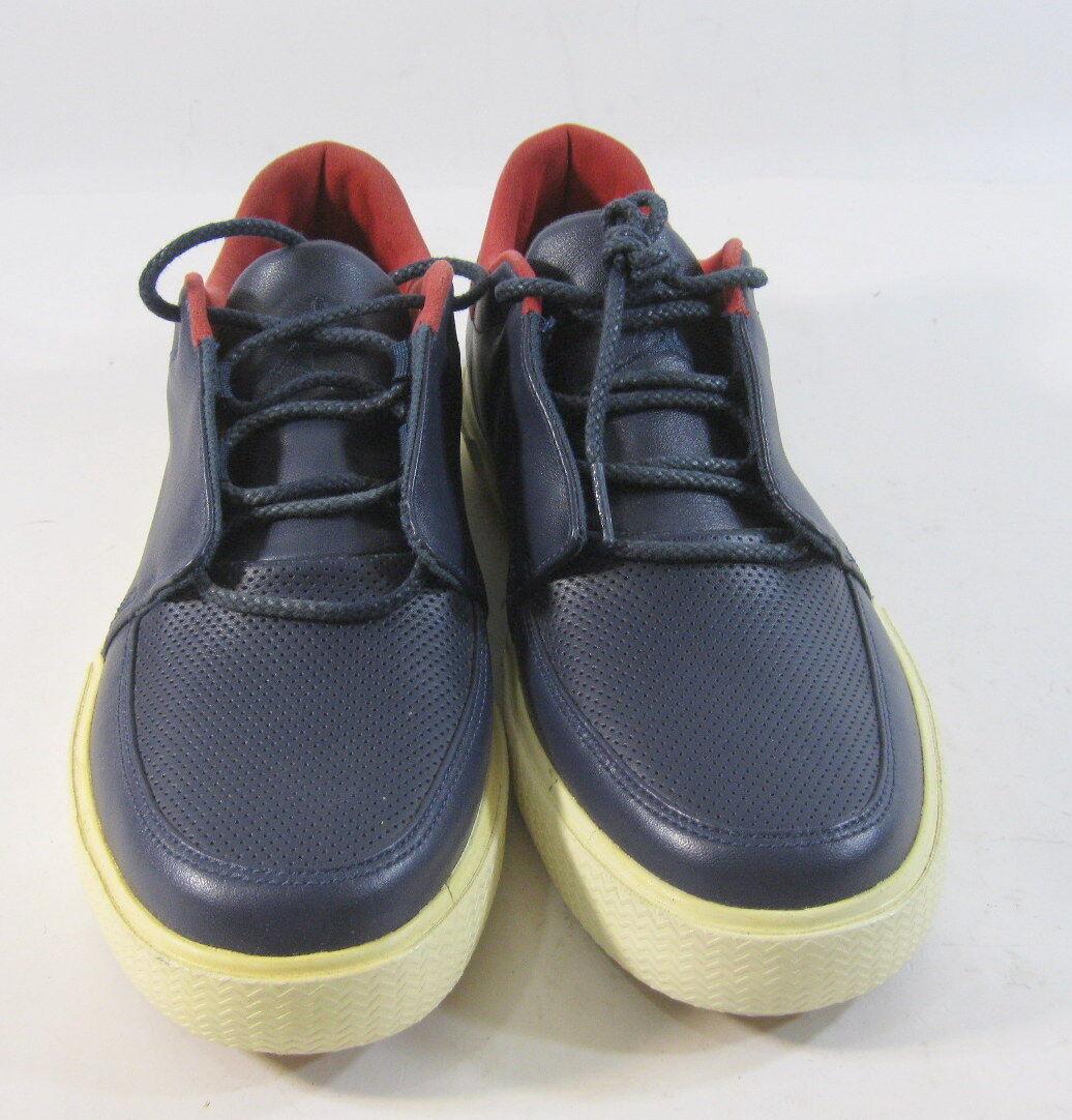 Jordan 428902 401 V.5 Grown Hombre Azul Rojo Hombre Grown Zapatillas Baloncesto Talla 8 06e689