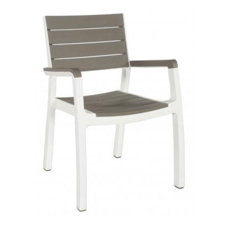 Armchair resin Shockproof Series furniture /'Harmony/'