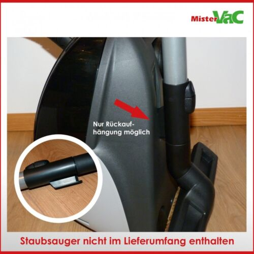 Besendüse Parkettdüse geeignet Siemens VS08G2485 //03-08 dynapower XXL