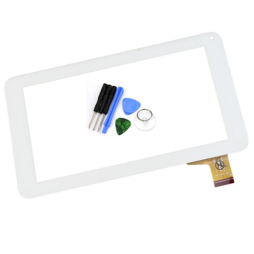 for New 7 inch Touch Screen for Double Power DOPO EM63 M7206 Digitizer 186*111mm