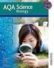 New AQA Science GCSE Biology by Ann Fullick (Paperback, 2011)