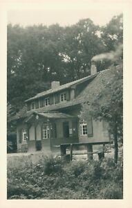 Ansichtskarte Naturfreundehaus Zetel (Nr.9266)