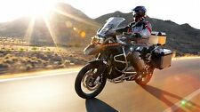 BMW R 1200 GS Adventure Supporto GPS Tomtom/Garmin/iPhone/GoPro