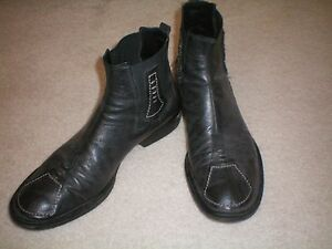 cheaper 46128 6fff9 Details about AKETOHN BOOTS SIZE 42 MADE IN ITALY $650.00