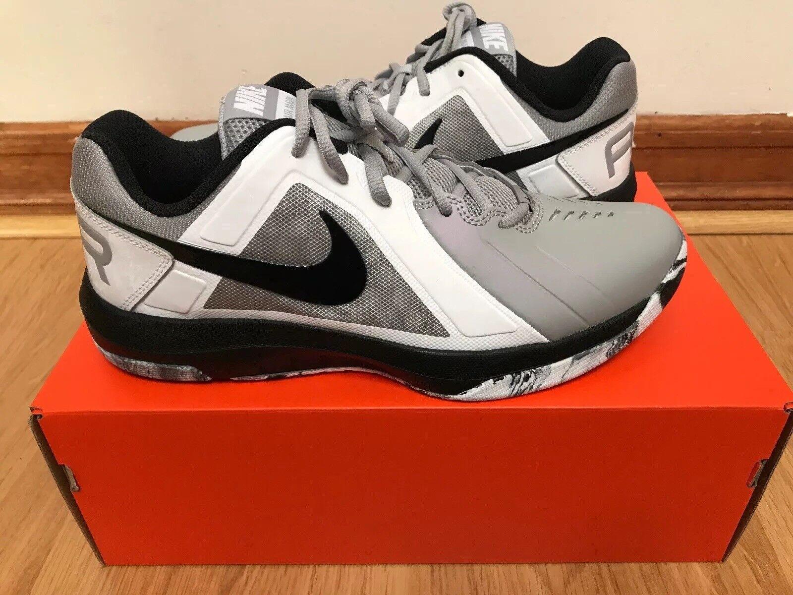 Men's Nike Air Mavin Low Wolf Grey Black-White Black-White Black-White Size 9.5 e9e38c