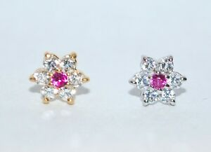 14k-solid-gold-yellow-white-flower-nose-ring-stud-w-cz-22g