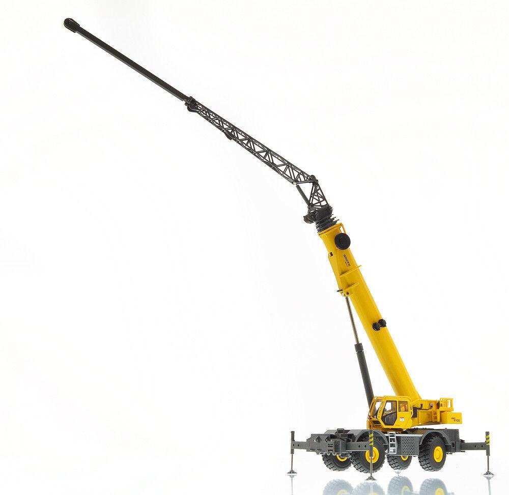 ordina ora con grande sconto e consegna gratuita Grove GRT8100 Rough Rough Rough Terrain Crane - 1 50 - Conrad  2117 - Bre nuovo  l'ultimo