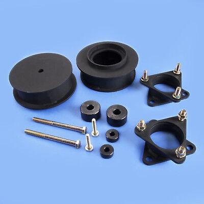 """Steel Leveling KitFront 2.5/"""" Rear 1.5/""""4-Runner /& FJ Cruiser 10-17 4WD"""