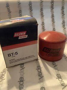 BALDWIN FILTERS BT5 Oil Filter, Spin-On (Wix 51190, Fram PH-7, Mass-Ferg 1015511