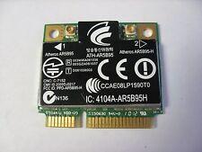 USB 2.0 Wireless WiFi Lan Card for HP-Compaq Presario EZ2605 Series