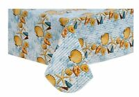 Mainstays Seashells Vinyl Tablecloth, 60 X 102 Inch