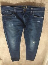 Dolce And Gabbana Men Jeans gold fit  Size 52 new mod100% authentic rare article