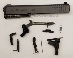 glock upper parts kit
