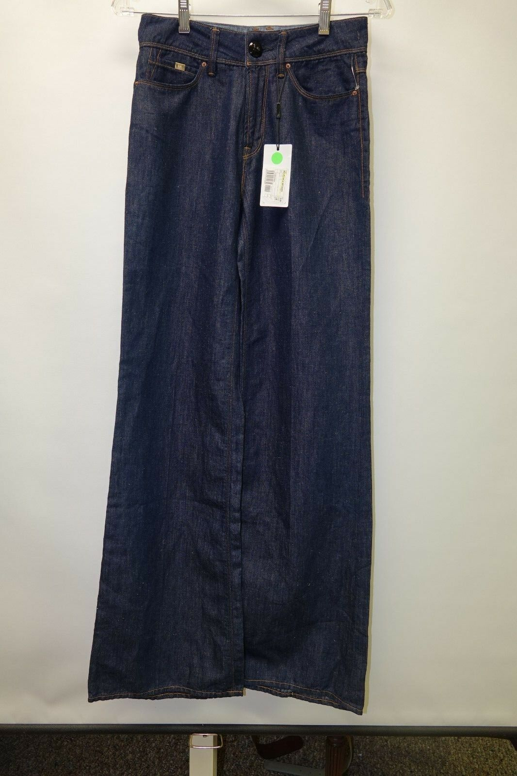 High Rise Jeans, Missoni Size 27 NWT