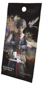 Final-Fantasy-TCG-Opus-7-Single-Booster-Square-Enix-Brand-New-SQUXFTC2ZZZ01