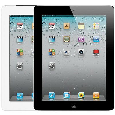 Apple iPad 4th Generation 32GB Wi-Fi + 4G 9.7in MD523LL/A (Verizon) Unlocked GSM