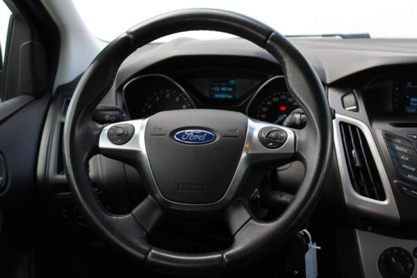 Ford Focus 1,0 SCTi 125 Edition stc. ECO billede 12