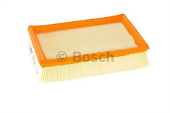 BOSCH Luftfilter F026400345 Opel