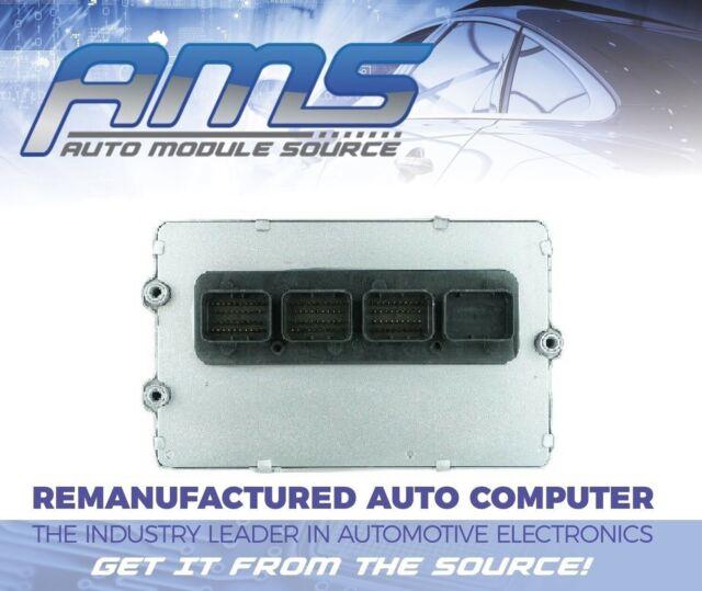 Engine Computer Programmed Plug/&Play 2006 Dodge Charger 05094680AH 5.7L AT PCM