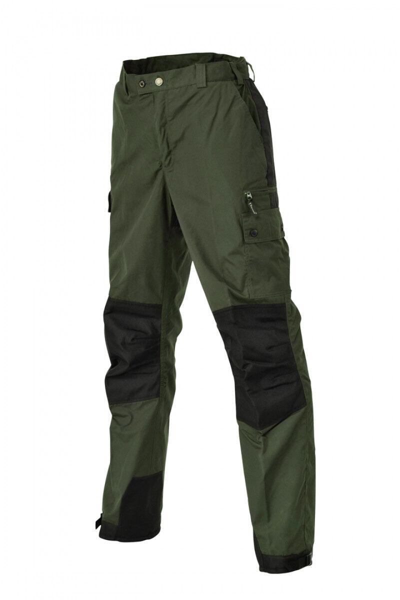 Pinewood Lappland Waterproof Bushcraft Trousers Size or EUR C48